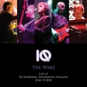 IQ - The Wake In Concert '2010