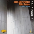 John Abercrombie - Structures '2006