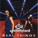 2 Unlimited - Real Things (US Editon) '1994