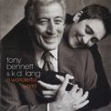 Tony Bennett - A Wonderful World '2002