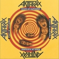 Anthrax - State Of Euphoria (2014 Reissue) '1988