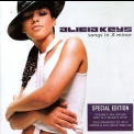 Alicia Keys - Songs In A Minor (2002 Special Edition) '2001