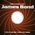 Prague Philharmonic Orchestra - The Ultimate James Bond CD2 '2002