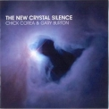 Chick Corea & Gary Burton - The New Crystal Silence (disc 1) '2008