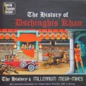 Dschinghis Khan - The History of Dschinghis Khan & Millenium Mega Mixes '1999