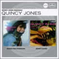 Quincy Jones - Songs For Pussycats / Quincy In Rio '2012