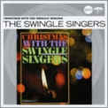 Swingle Singers, The - Christmas With The Swingle Singers '2012