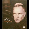 Sting - Sacred Love (Special Edition) '2003