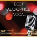 Various Artists - Best Audiophile Vocal '2014