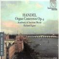 Handel - Organ Concertos, Op. 4 (Academy of Ancient Music, Richard Egarr) '2008