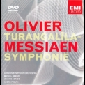 Olivier Messiaen - Turangalila-symphonie (A. Previn, M. Beroff, J. Loriod, LSO) '2001