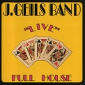 J. Geils Band, The - Full House '1972