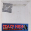 Crazy Frog - Axel F [CDS] '2005