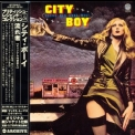 City Boy - Young Men Gone West '1978