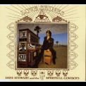 Dave Stewart And The Spiritual Cowboys - Love Shines [cds] '1990