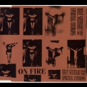 Dave Stewart And The Spiritual Cowboys - On Fire [cds] '1990