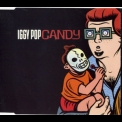 Iggy Pop - Candy (cds) '1990