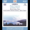 Edvard Grieg - Piano Concerto (Bjarte Engeset, Royal Scottish National Orchestra) '2004