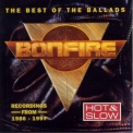 Bonfire - The Best Of Ballads '1997