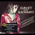 Joan Jett & The Blackhearts - Unvarnished (Limited Edition) '2013