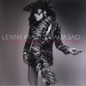 Lenny Kravitz - Mama Said (21st Anniversary Deluxe Edition) '2012