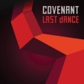 Covenant - Last Dance [EP] '2013