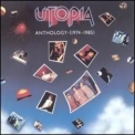 Utopia - Anthology (1974-1985) '1989