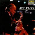 Joe Pass - My Song '1993
