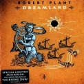 Robert Plant - Dreamland (Special Limited Edition) '2002