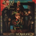 Robert Plant - Mighty Rearranger '2005