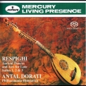 Respighi - Ancient Dances and Airs for Lute (Antal Dorati, Philharmonia Hungarica) '1958
