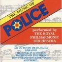 Royal Philharmonic Orchestra, The - The Music Of Police '1996