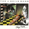J. Geils Band, The - Freeze Frame (2014 reissue) '1981