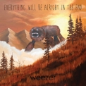 Weezer - Everything Will Be Alright In The End '2014
