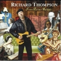 Richard Thompson - Front Parlour Ballads '2005