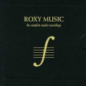 Roxy Music - Singles, B-sides And Alternative Mixes '2012