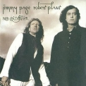 Jimmy Page & Robert Plant - No Quarter  [US Atlantic 82706-2] '1994