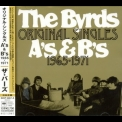 Byrds, The - The Original Singles A's & B's 1965-1971 '2012
