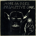 Mick Jagger - Primitive Cool (CBS 460123 2 Holland) '1987