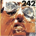 Front 242 - Front By Front (japan Press) '1988
