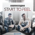Cosmic Gate - Start To Feel '2014