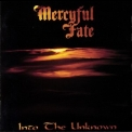 Mercyful Fate - Into The Unknown (japan, Phcr-1458) '1996