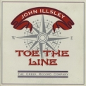 John Illsley - Toe The Line [CDS] '2010