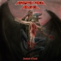 Armoured Angel - Hymns Of Hate '2012