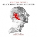 Spiritual Front - Black Hearts In Black Suits (ultra Limited Deluxe Bag) '2013