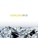 Schiller - Opus (limited White Edition) '2014
