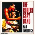 Robert Cray - Bad Influence '1983