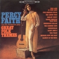 Percy Faith And His Orchestra - Great Folk Themes (32dp 758) '1963