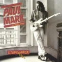 Paul Mark & The Van Dorens - Disposable Soul '1997