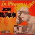 Don Drummond - In Memory Of Don Drummond '1969